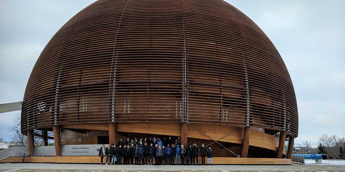 CERN-Trip-Cronton-College-